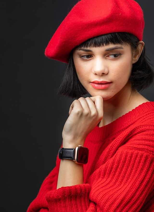 Personalisation for your Apple Watch