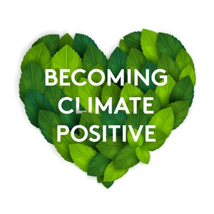 Becoming Climate Positive