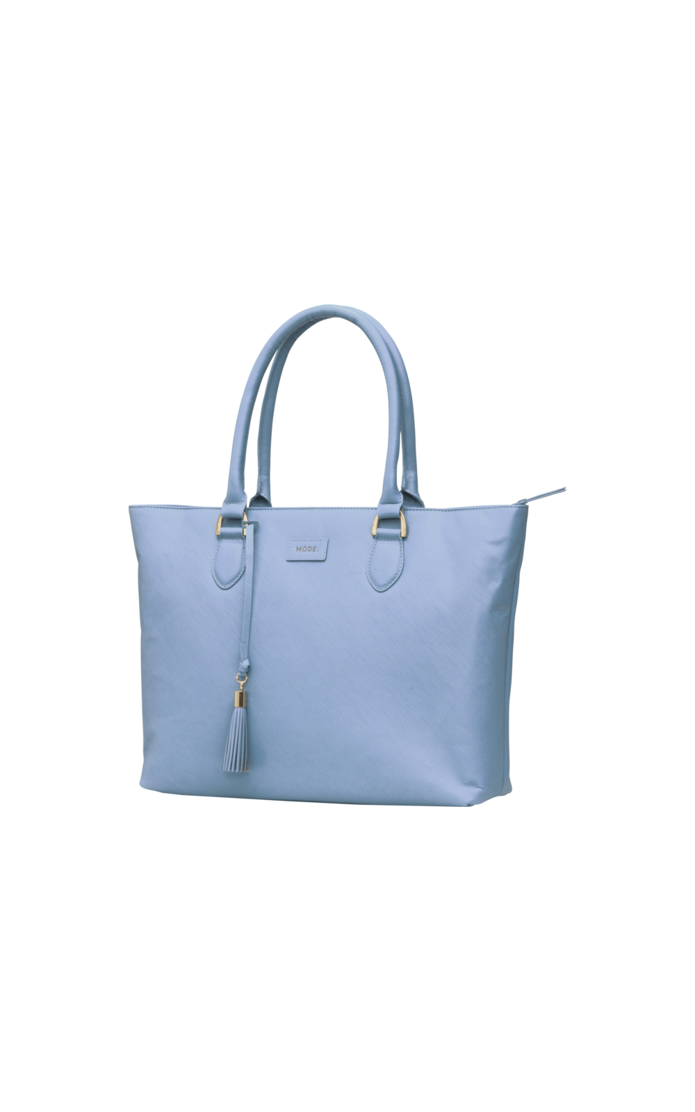 dbramante1928 Tote Forever Blue