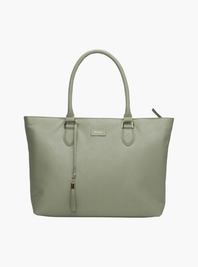 dbramante1928 Tote Olive Green