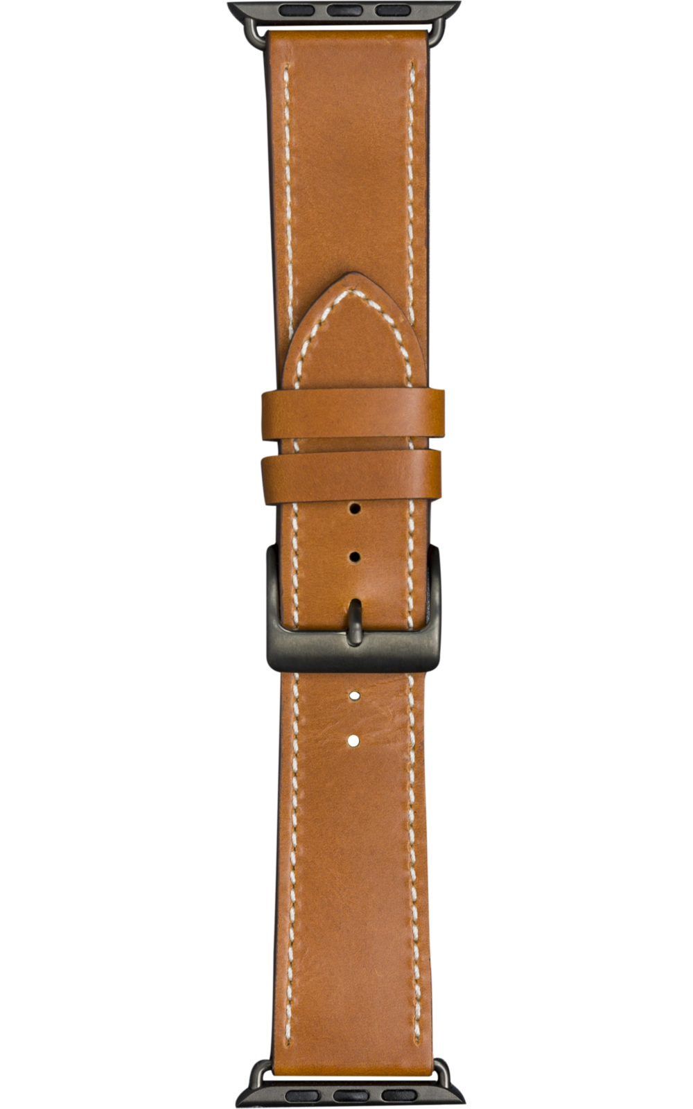 dbramante1928 Watch Strap 44mm - Tan/Space Grey