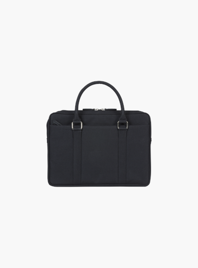 dbramante1928  Laptop Bag - Black