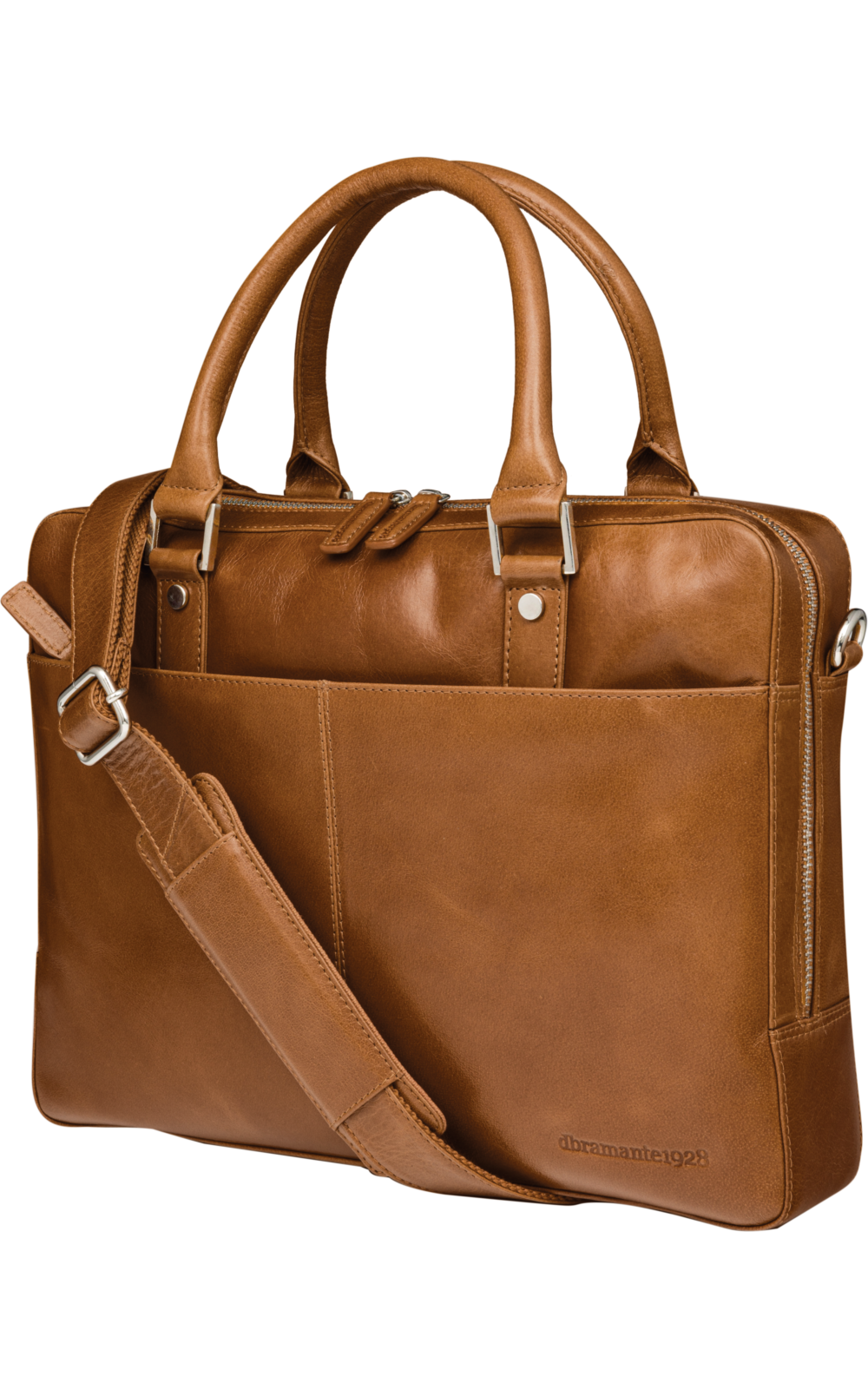 dbramante1928 Briefcase tan