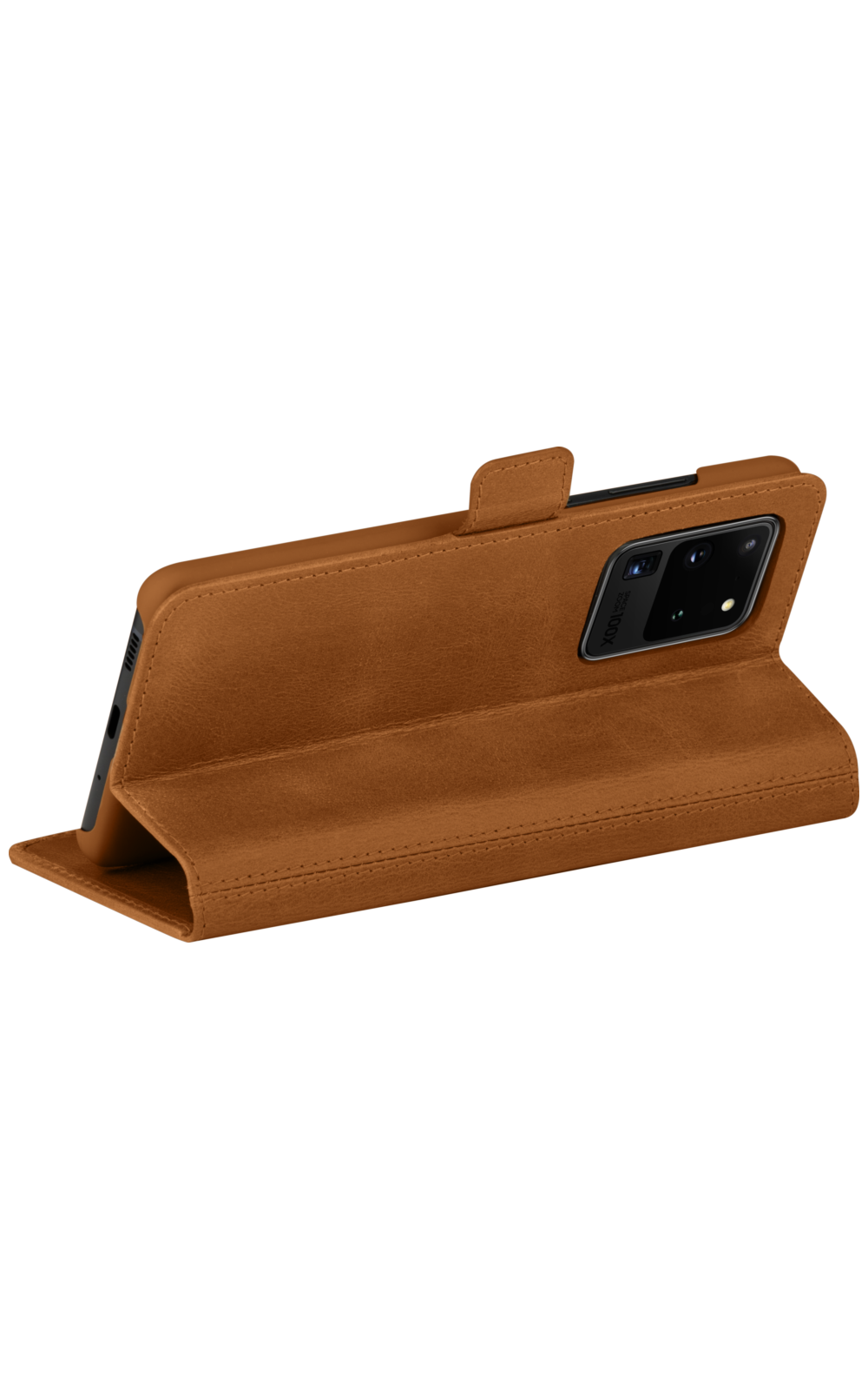 dbramante1928 full-grain leather cover Samsung S20 Ultra