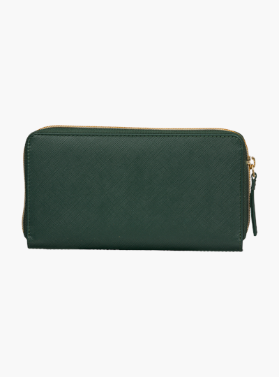 dbramante1928 LA Purse - Evergreen