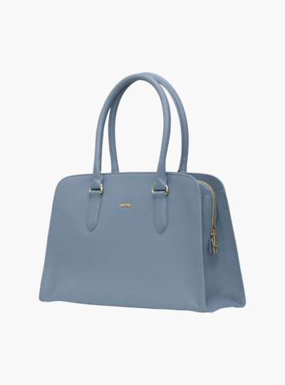 dbramante1928 Los Angeles - Women Business Bag - Nightfall Blue